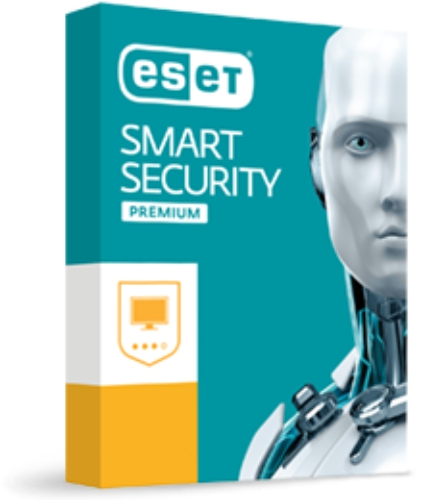 ESET Smart Security Premium 1PC/1rok