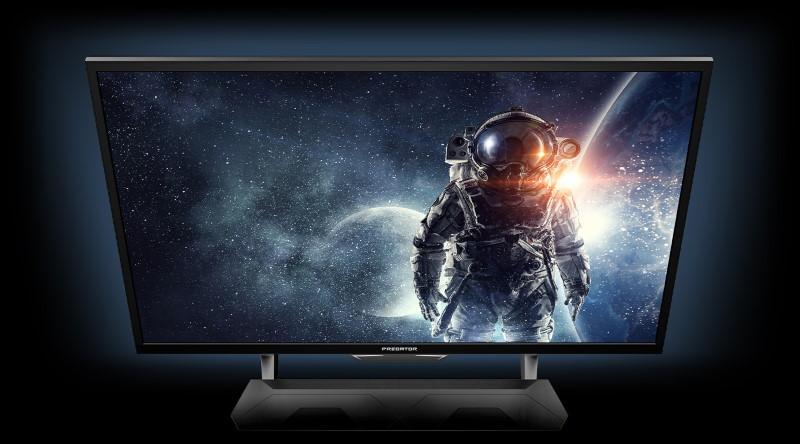 Herný monitor Acer Predator CG7
