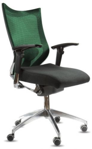 Spinergo Office zelená