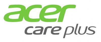 ACER záruka 4 roky On-Site výmena + ponechanie HDD pre počítače ConceptD