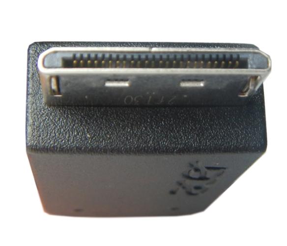 Y kábel na VGA + LAN RJ45