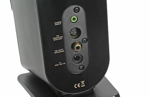 GigaWorks T40 II Stereo reproduktory