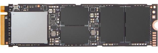 SSD M.2 1TB  660p PCIe 3.0
