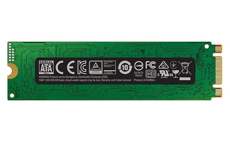 Samsung M.2 SSD 2TB 860 EVO