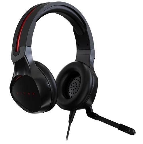 Nitro Headset