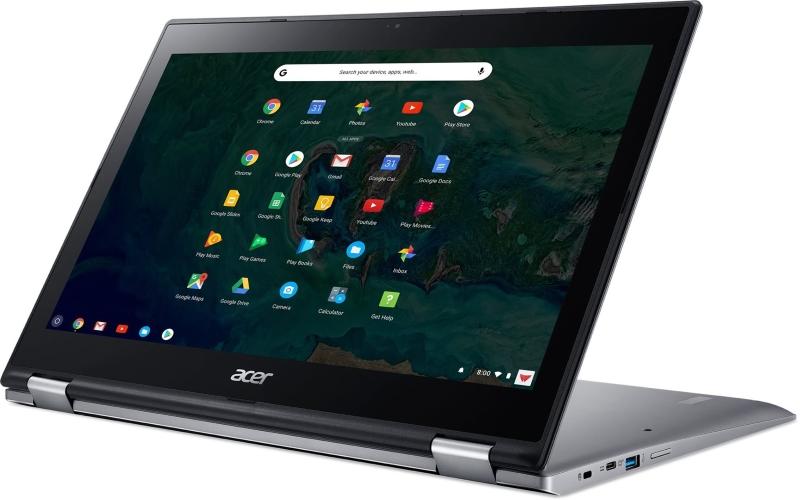 Chromebook Spin 15 CP315-1H-P76L