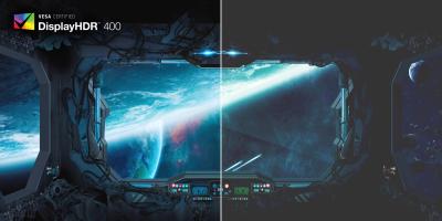Monitor Acer Nitro XZ2
