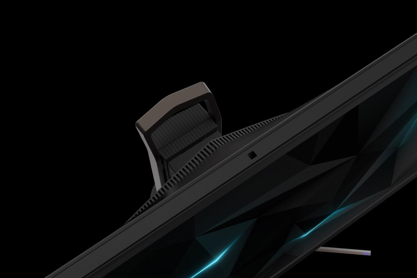 Herný monitor Acer Predator X27