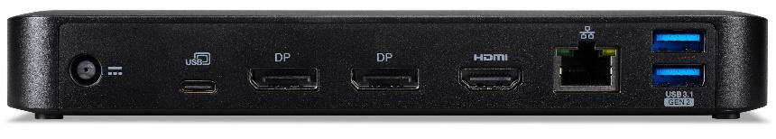 Dokovacia stanica USB Type-C