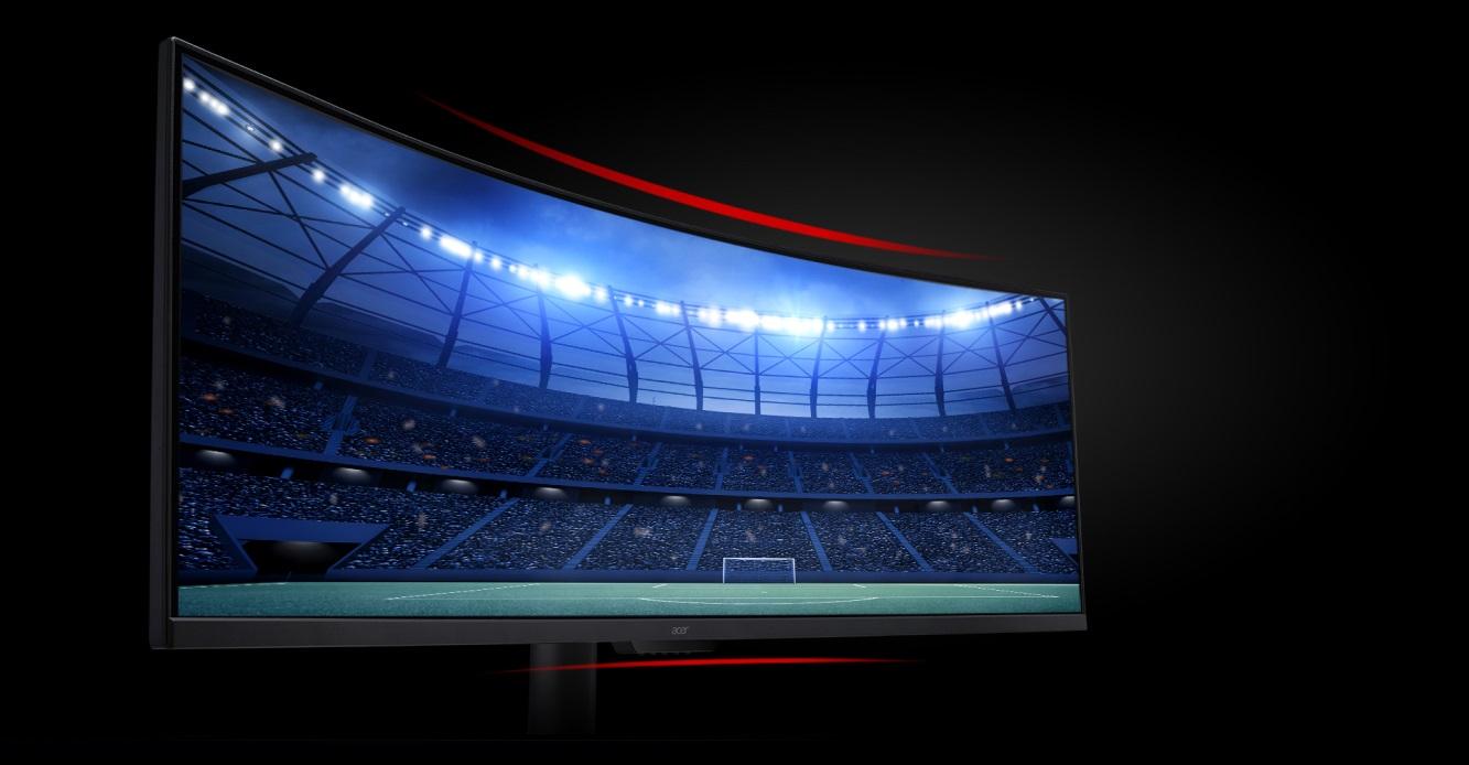 Herný monitor Acer EI1