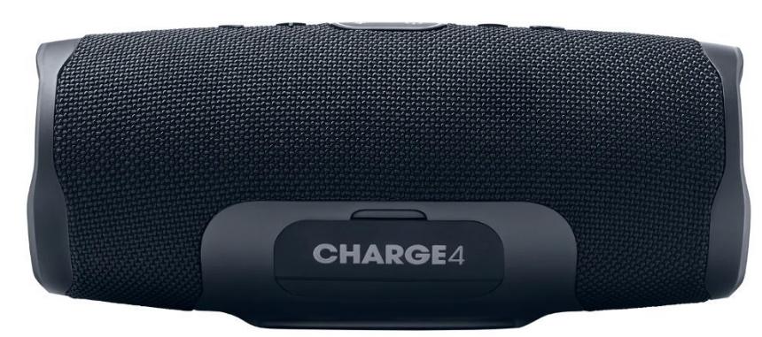 Charge 4 Black