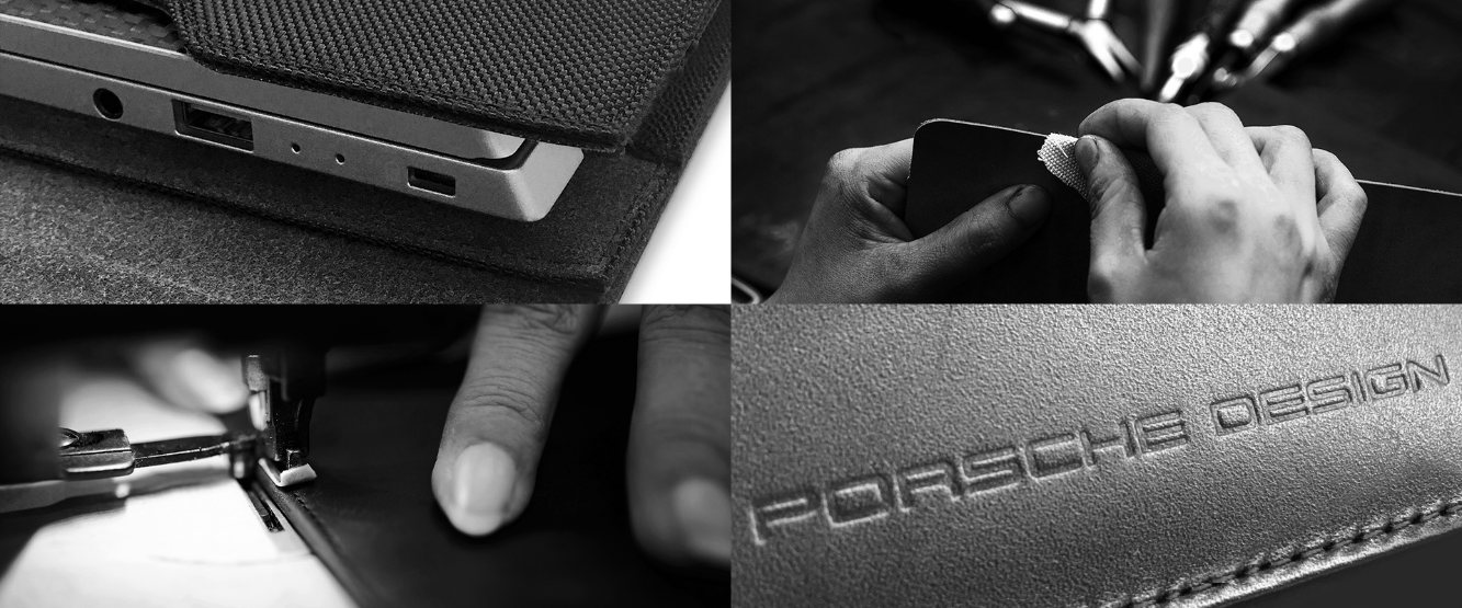 Porsche Design Acer Travelpack RS