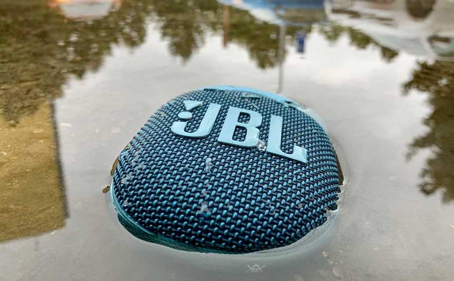 Reproduktory JBL CLIP 4
