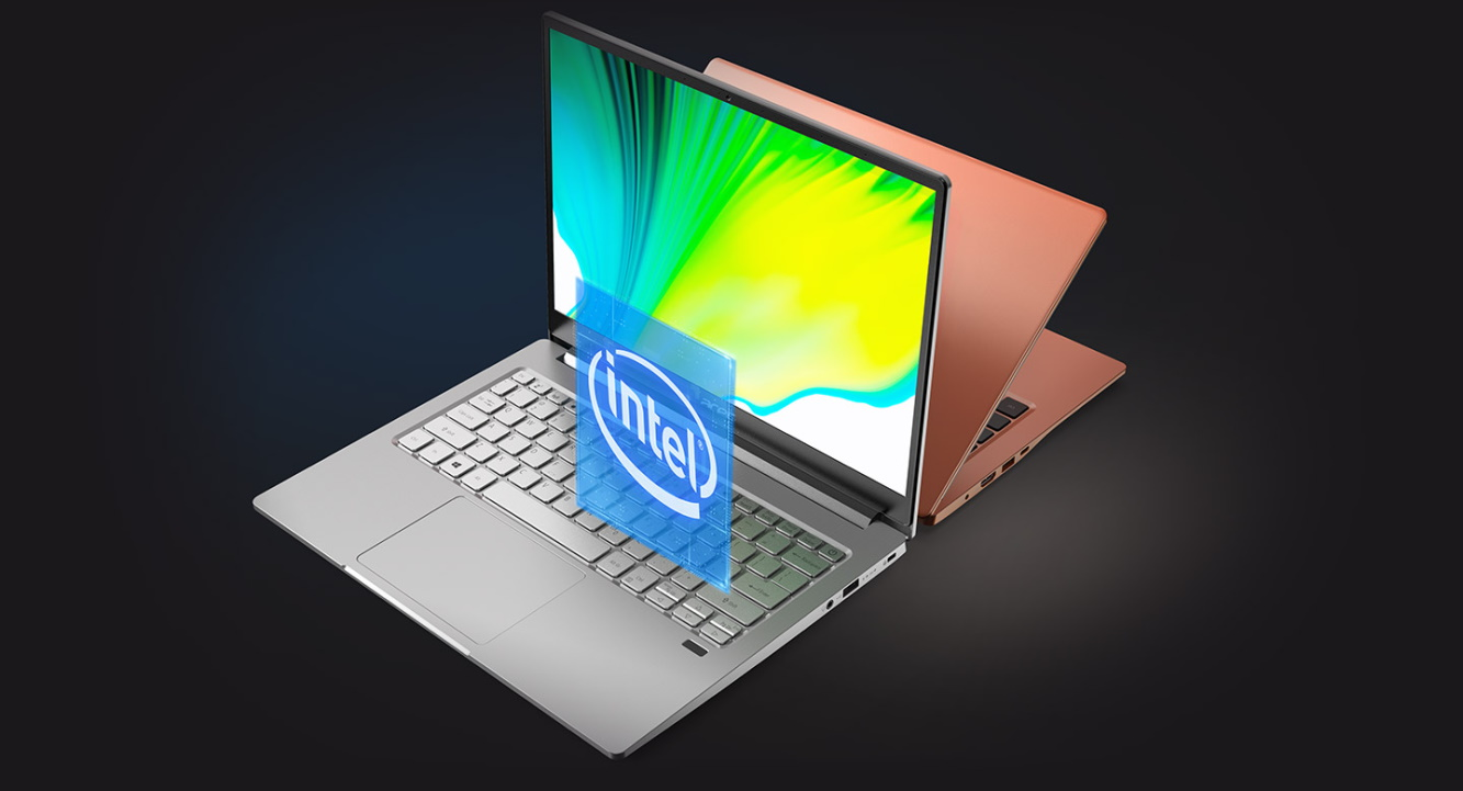 Štýlový notebook Acer Swift 3