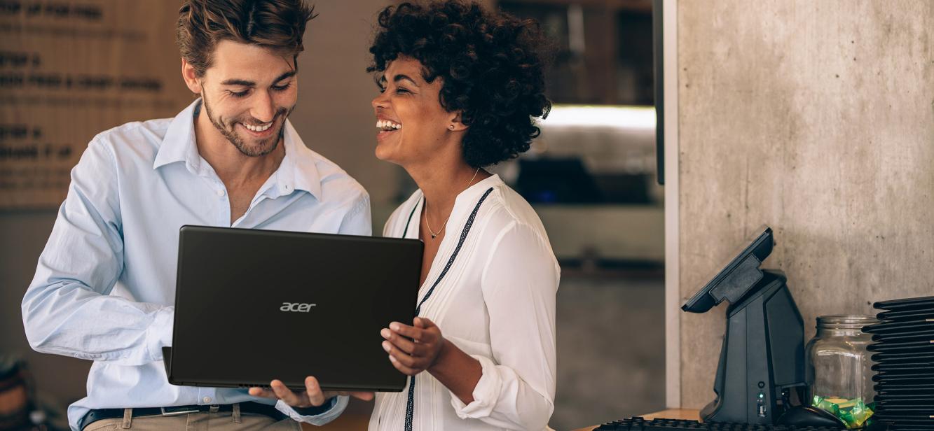 Kancelársky Notebook Acer Extensa 15