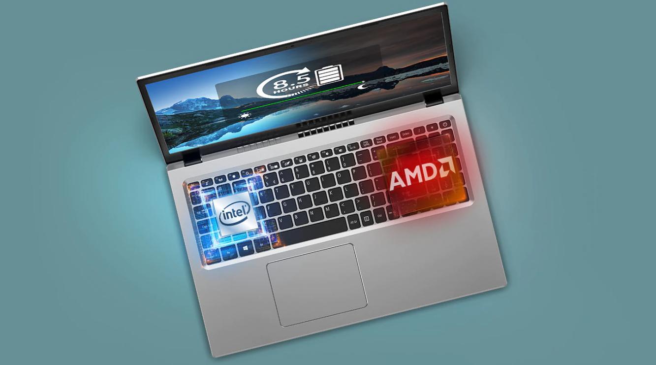 Základný notebook Acer Aspire 3