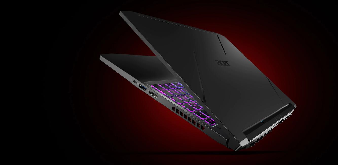 Herný Notebook Acer Nitro 7