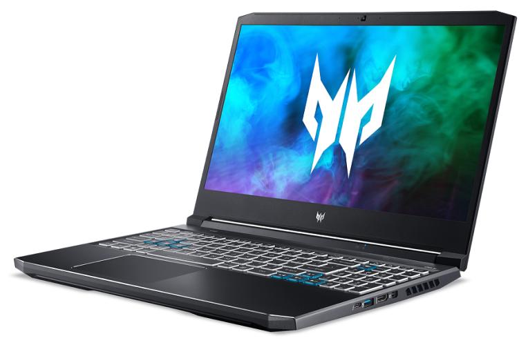 Herný Notebook Acer Predator Helios 300