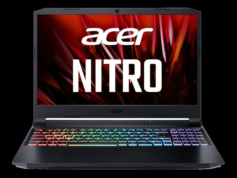 Herný Notebook Acer Nitro 5