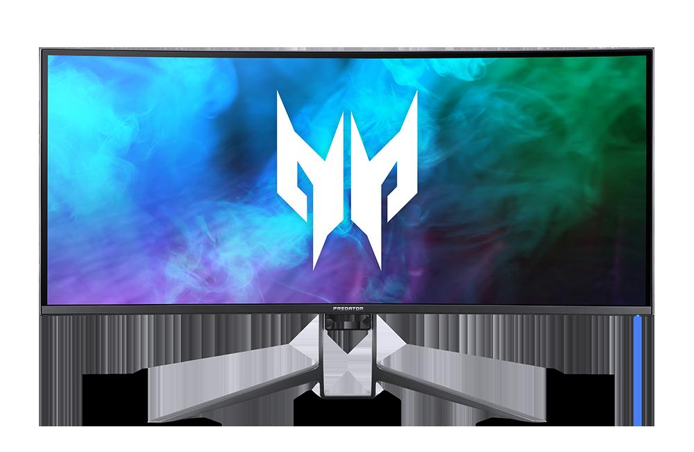 Herný Monitor Acer Predator X38 S