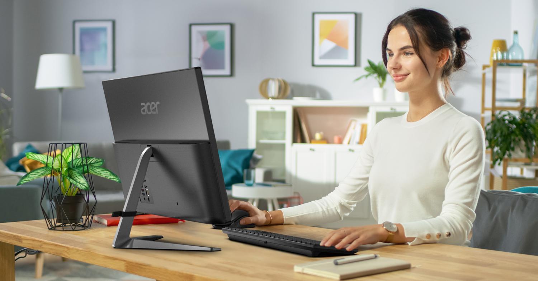 Kancelársky Počítač Acer Veriton Essential Z