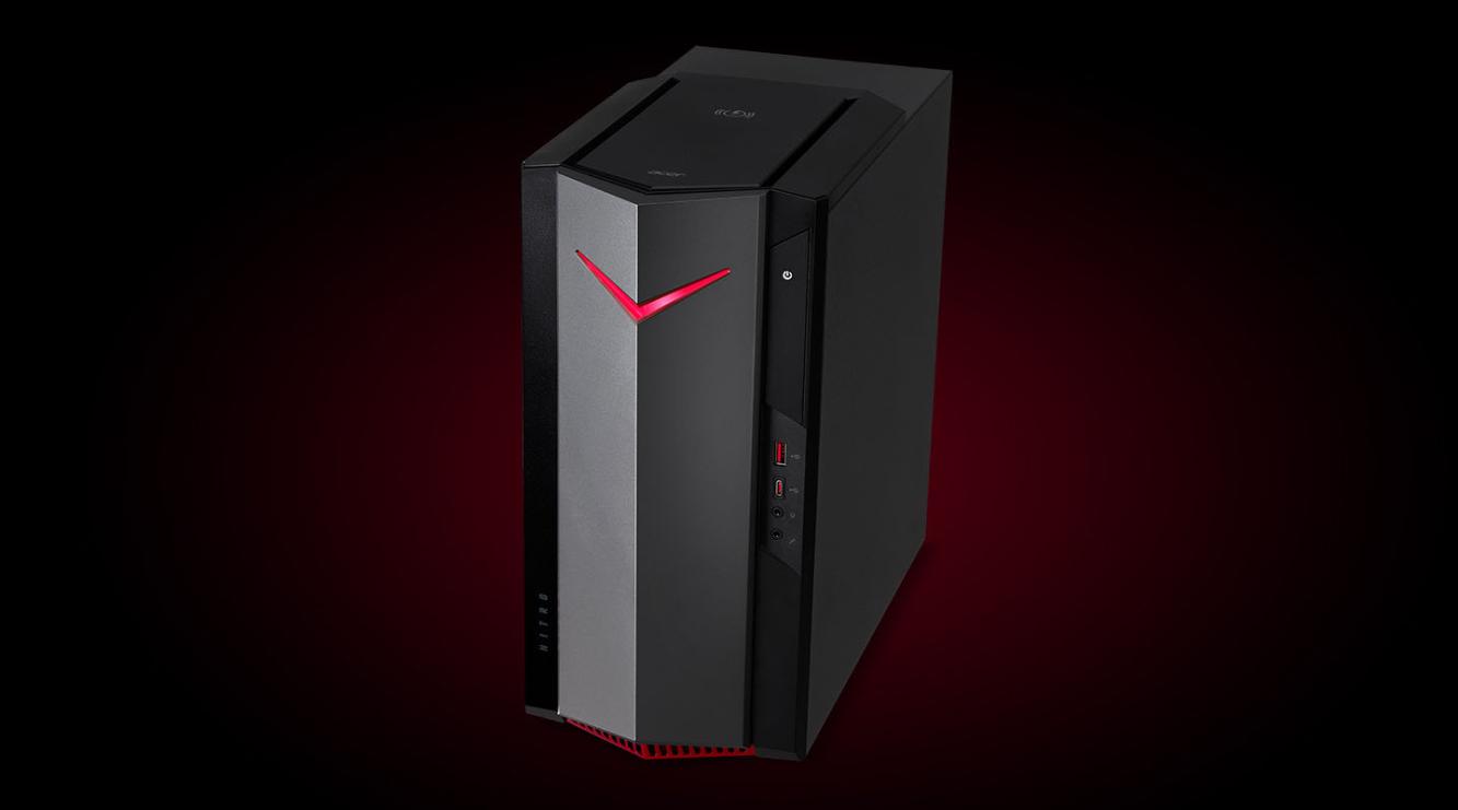 Herný Počítač Acer Nitro 50