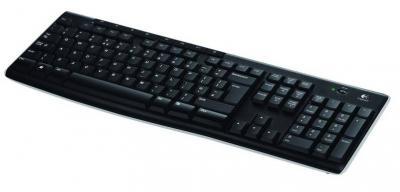 LOGITECH Bezdrôtová klávesnica K270 EN