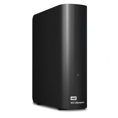 "Western Digital Externý disk 3.5"" Elements Desktop 4TB USB"