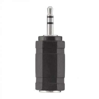 BELKIN 2,5 Jack-3,5 jack audio redukcia M/F