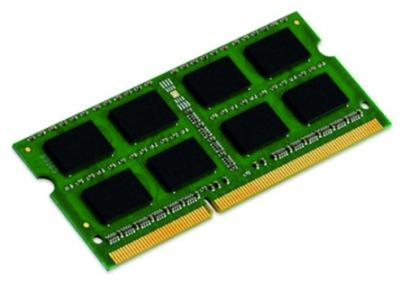 KINGSTON 4GB DDR3-1600 SO-DIMM