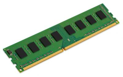 KINGSTON 16GB DDR4-2666 DIMM