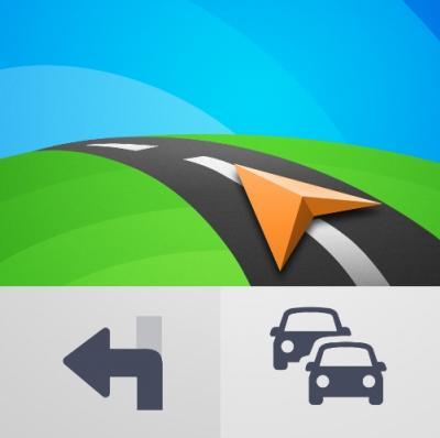Sygic GPS Navigácia
