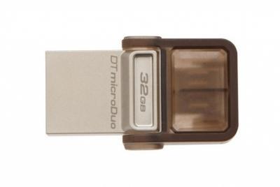 KINGSTON 32GB DT MicroDuo USB 2.0 OTG