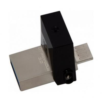 KINGSTON 16GB DT MicroDuo USB 3.0 OTG