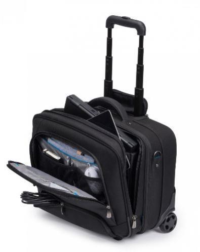 DICOTA Multi Roller PRO 15,6