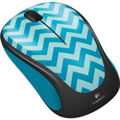 LOGITECH M238 Wireless Mouse