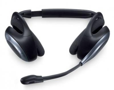 LOGITECH H760 Wireless Stereo Headset