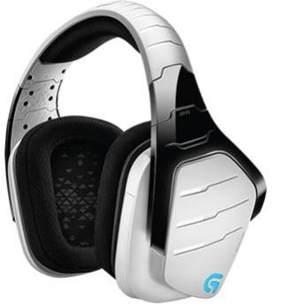 LOGITECH G933 Artemis Spectrum 7.1 Wireless Gaming Headset