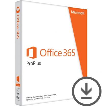 MICROSOFT Office 365 ProPlus
