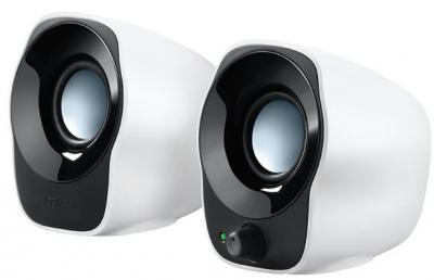 LOGITECH Z120 USB Stereo reproduktory