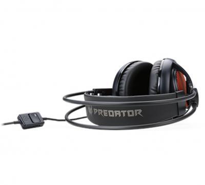 ACER Predator gaming headset by SteelSeries
