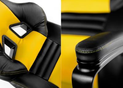 Arozzi Monza žltá
