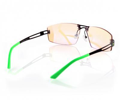 Arozzi Visione VX-600 čierno-zelené