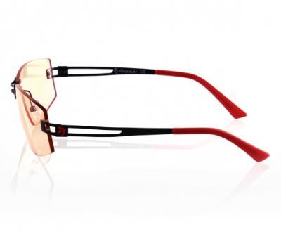 Arozzi Visione VX-600 čierno-červené