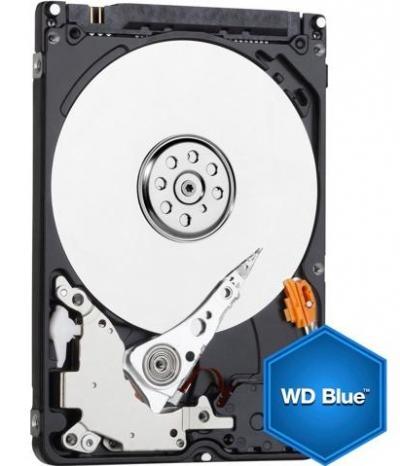 "Western Digital 2,5"" HDD 1TB SATAIII 5400rpm 9mm"
