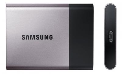 Samsung Externý disk T3 SSD 1TB USB3.1 Typ-C