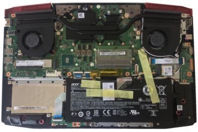 ACER Aspire VX15 VX5-591G-55U9_2TB