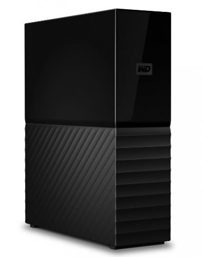 "Western Digital Externý disk 3.5"" My Book 10TB USB 3.0"