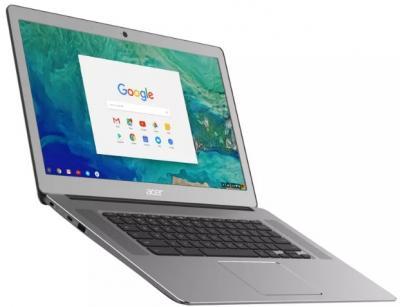 ACER Chromebook 15 CB515-1HT-P235