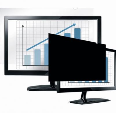 """3M Čierny privátny filter pre 20,1"""" LCD"""